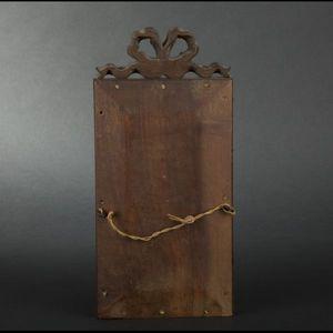Expertissim - exposition internationale de madrid 1912 - Medal