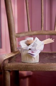 LE BEL AUJOURD'HUI - bouquet's fleur  - Perfume Dispenser