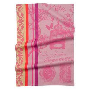 MAISONS DU MONDE - torchon jardin - Tea Towel