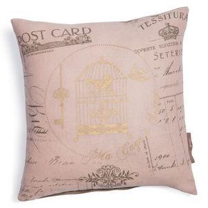 MAISONS DU MONDE - housse de coussin secret - Cushion Cover
