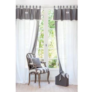 Maisons du monde - rideau standing - Eyelet Curtain