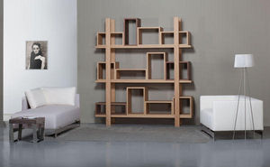 AZEA -  - Open Bookcase