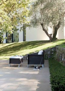 MARLUX - traverta miel clair - Outdoor Paving Stone