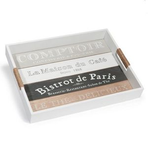 Maisons du monde - comptoir de paris - Serving Tray