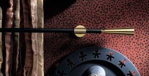 PRADE WOHNAKZENTE -  - Curtain Rail
