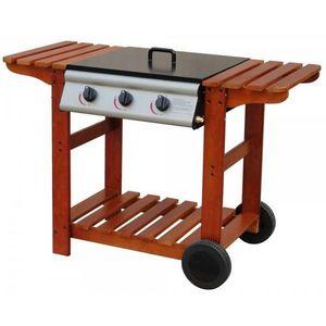 wood-en-stock -  - Griddle