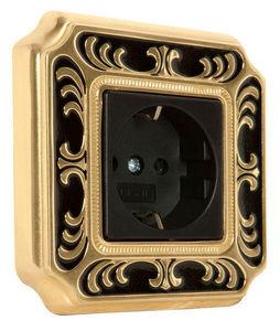 FEDE - smalto italiano siena collection - Dimmer Switch