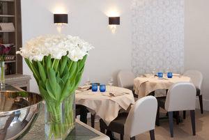 INTERIEURS AUTREMENT -  - Interior Decoration Plan Dining Room