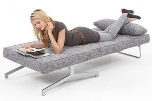 Myfab.com - lit de repos 1086494 - Lounge Day Bed