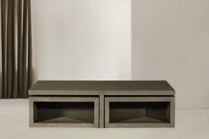 XVL Home Collection -  - Coffee Table With Drawers