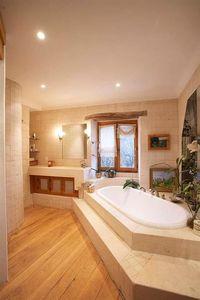 Occitanie Pierres -  - Bathroom