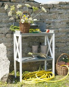Maisons du monde - rhode island - Potting Table