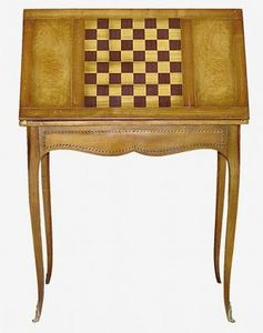 Moissonnier -  - Bedside Table