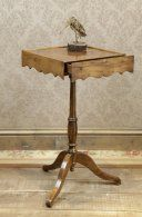 MEUBLES ROUCHON -  - Pedestal Table