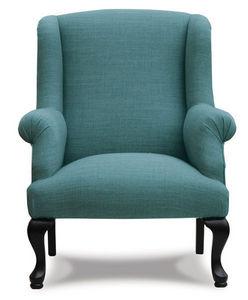 MANUEL LARRAGA - aries - Wingchair With Head Rest