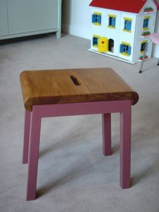 MADAKET -  - Children's Stool