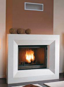 Seguin Duteriez - nohra - Closed Fireplace