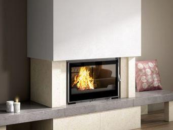 Seguin Duteriez - montero - Closed Fireplace