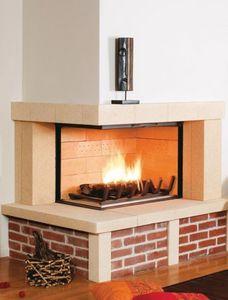 Seguin Duteriez - marjolaine - Closed Fireplace