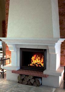 Seguin Duteriez - danoise - Closed Fireplace