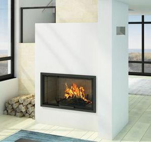 Seguin Duteriez - layla iii - Closed Fireplace
