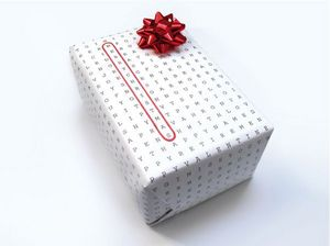WORLDLESS DESIGN -  - Gift Wrapping Paper