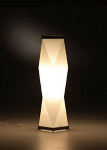 Roland Simmons - trovato - Illuminated Column