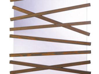 TRIBUS DES BOIS - illusia - Screen Room Divider