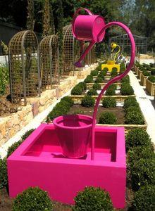 Olikid - leopold - Outdoor Fountain