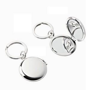 Gift Company - porte-clés miroirs - Key Ring