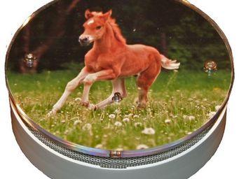 AVISSUR - poulain - Smoke Detector