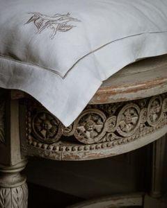 DIVINE MARQUISE - l'amour vainqueur - Pillowcase