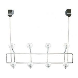Present Time - porte manteau diamant long - Coat Rack