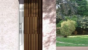 Silvelox - ritz matrix - Entrance Door