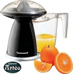 TECHWOOD - presse fruit tpf50 - techwood - Citrus Press