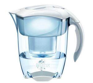 BRITA - carafe filtrante elemaris meter xl blanche 1000816 - Carafe Water Filter