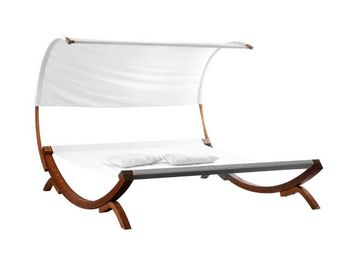 Miliboo -  - Double Sun Lounger