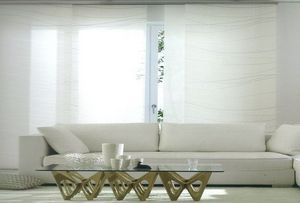 Roussel Stores -  - Paper Screen