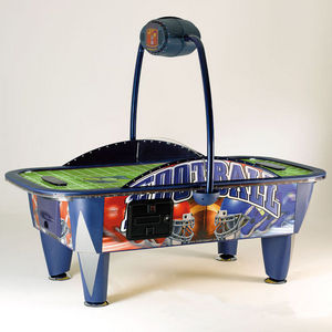 BILLARES SAM - yukon scorer - Air Hockey Table