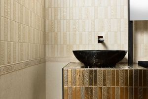 APARICI - adobe - Bathroom Wall Tile
