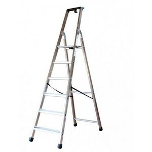 ECHAFAUDAGES STEPHANOIS -  - Step Ladder