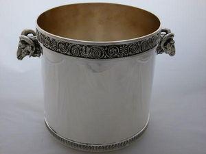 NOEL COLLET Orfèvre -  - Champagne Bucket