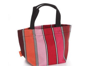 Jean Vier - bidarray pivoine - Handbag