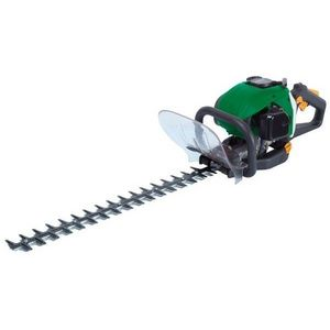 RIBILAND by Ribimex - taille haie thermique 22,5cc avec lames 600mm - Hedge Trimmer