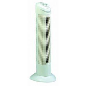 FARELEK - ventilateur colonne 750 mm 3 vitesses minuteur 12 - Stand Fan