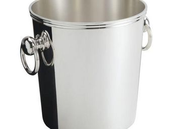 Ercuis - filets - Champagne Bucket