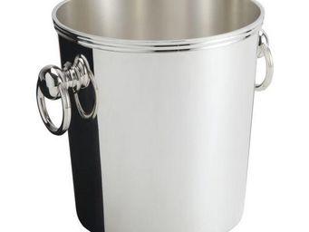 Ercuis - filets - Champagne Bucket