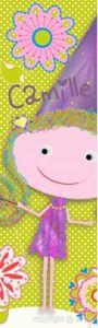 BABY SPHERE - déco murale fée pois - Children's Wallpaper