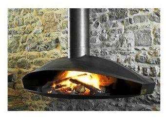 Focus - antéfocus - Open Fireplace