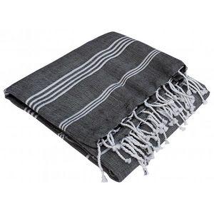KARAWAN AUTHENTIC -  - Fouta Hammam Towel
